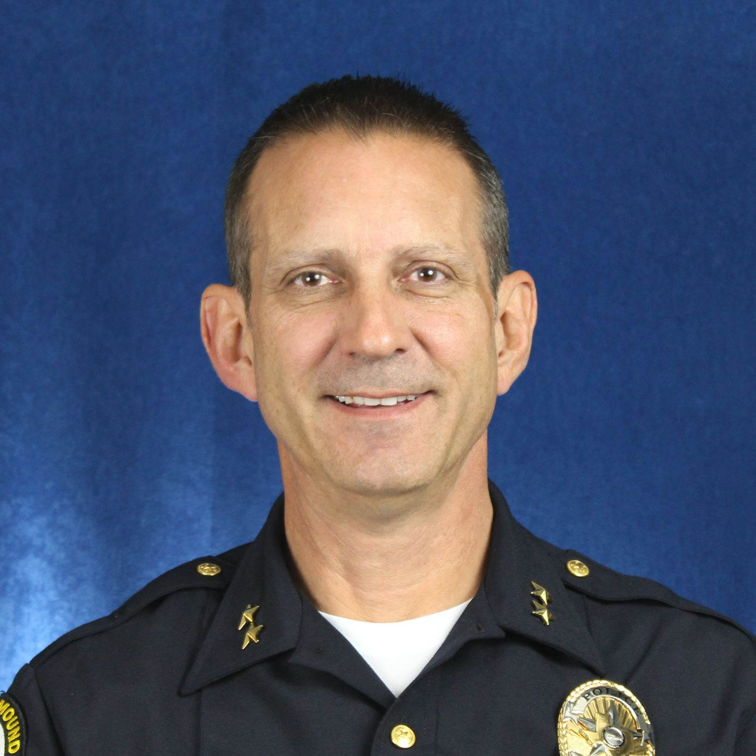 Chief Kancel has been with the Flower Mound Police Department since 2013, prior to that serving as the as Assistant Police Chief in North Richland Hills.