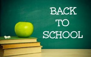 Back to School NEWSFLASH
