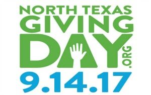 NTX Giving Day NEWSFLASH