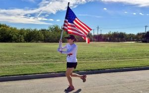 Vets Day Relay NEWSFLASH