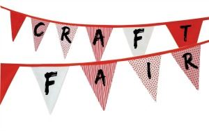 Craft Fair Graphic NEWSFLASH