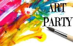 Art Party NEWSFLASH