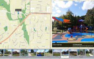 Interactive Parks Map NEWSFLASH