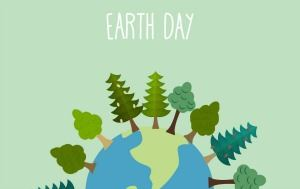 earthday NEWSFLASH