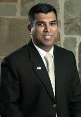 photo of Sandeep Sharma, Flower Mound Town Council