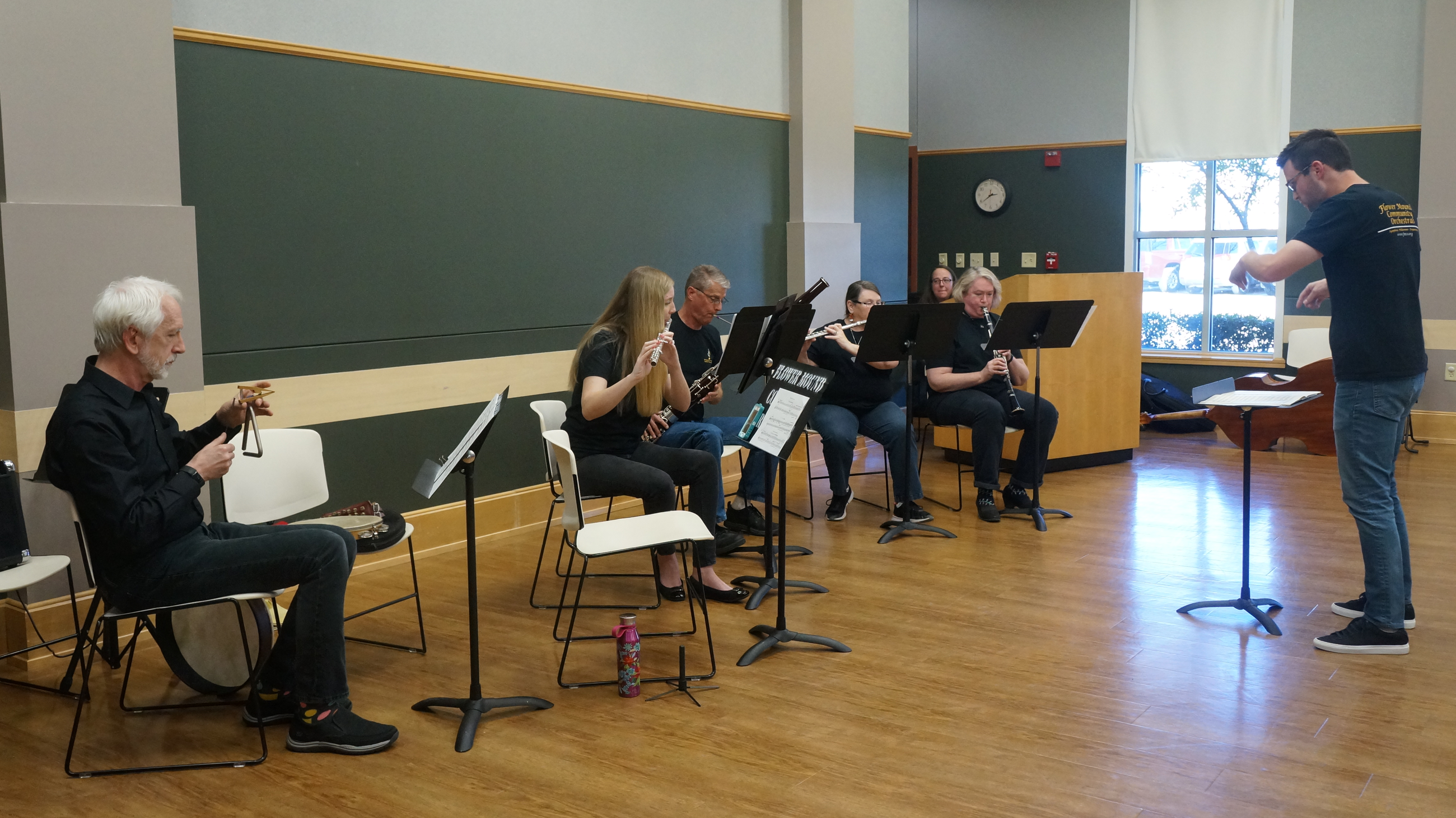 FMCO Chamber Music Concert