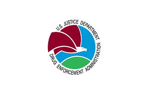 Drug Enforcement Administration logo