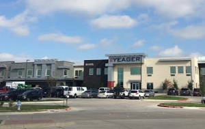 Yeager Properties in Plano