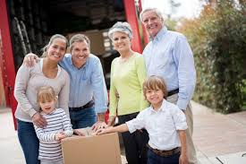 Managing a Parent's Move Program